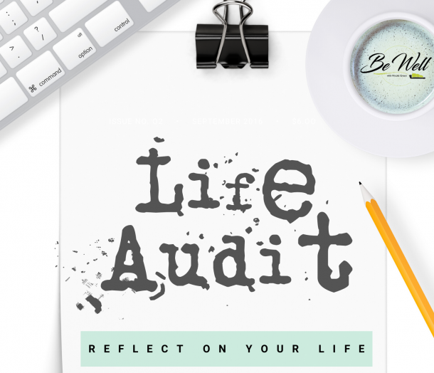 Quick Start Life Audit